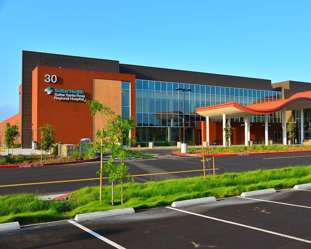 Sutter Health Regional Hospital