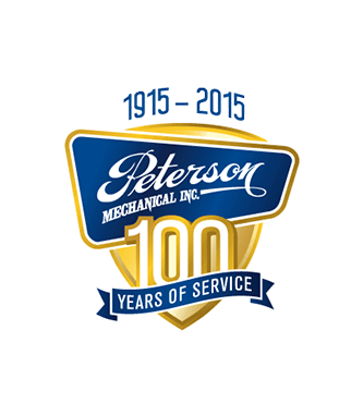 Peterson Mechanical 100 Years of Service