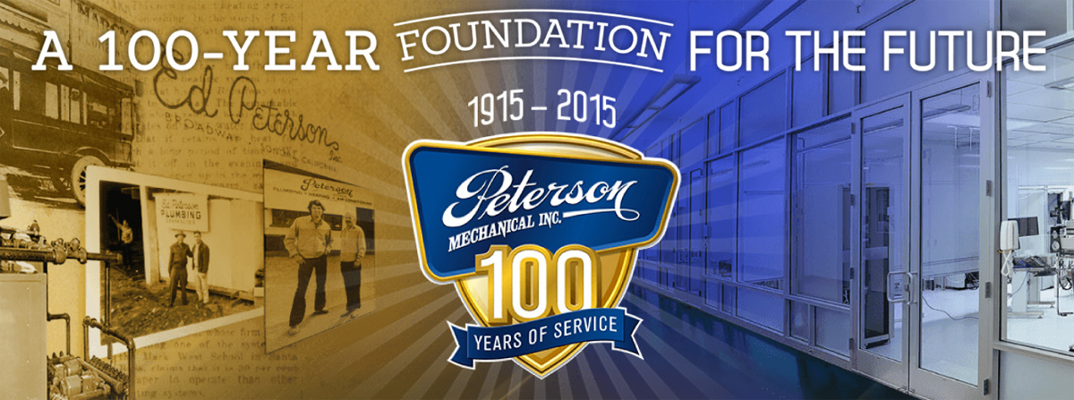 Celebrating over 100 years of service