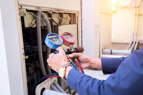 Benefits of Annual Heating and Air Conditioning Maintenance
