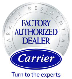 Carrier Residential Authorized HVAC Dealer
