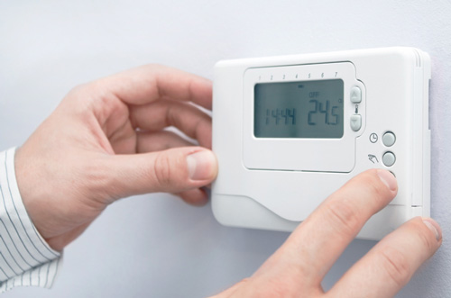 home furnace troubleshooting