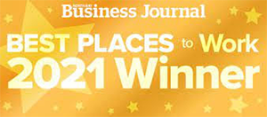 Peterson Mechanical wins Best Place to Work in 2021